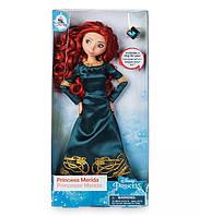 Кукла Мерида с кольцом для девочки Дисней Merida Classic Doll with Ring Brave Disney оригинал, фото 1