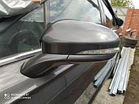Зеркало боковое левое с поворотником Ford Fusion USA 2013 - 2016