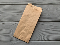 Упаковка для хот-дога (пакет саше) 170х70х40 13 Ф