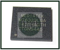 Мікросхема MT6323LGA для Lenovo A7-10, A-20f