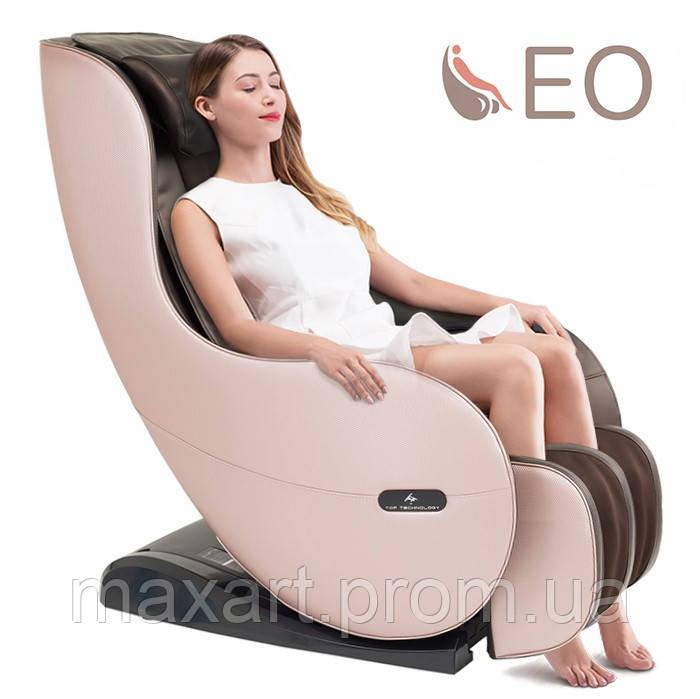 Массажное кресло Leo - Brown