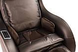 Массажное кресло Leo - Brown, фото 7