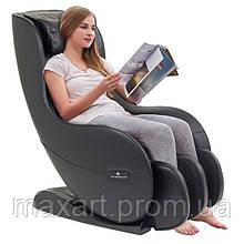 Массажное кресло Leo - Black