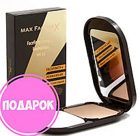 Пудра Max Factor FaceFinity Compact  SPF20 № 5 Sand