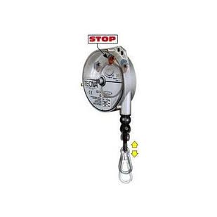 Таль балансир TECNA 9347 Поднимаемый вес 4-6 кг Ход 2.5 м Вес тали 3.3 кг