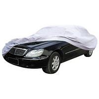 "Тент автомобильный ""XL"" Milex серый Polyester 5.33х1.77х1.16 м"