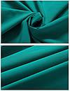 Вкладиш greenhermit Blackdeer Travel Liner у спальний мішок. Бірюзовий., фото 5