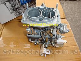 Карбюратор Москвич 412, 2140 , двигун УЗАМ 412 , 1,5,1,6 літра (виробник ДААЗ, Росія)