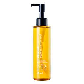 Гідрофільні кокосове масло Skin79 Чистих Coconut Cleansing Oil КОД: EE00178