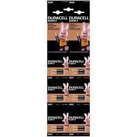 Батарейка Duracell AAA MN2400 LR03 (плакат 2*6) * 12 (5007412)