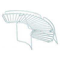 Решетка для гриля Rosle F60 AIR R25023 (45878616)