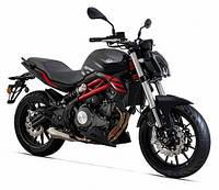 Мотоцикл Benelli TNT 302S ABS
