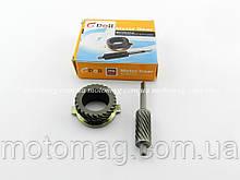 Шестерня привода спидометра с червяком GY6-125/ 150cc Gpoil