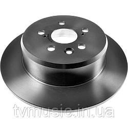 Тормозной диск BluePrint ADT343154