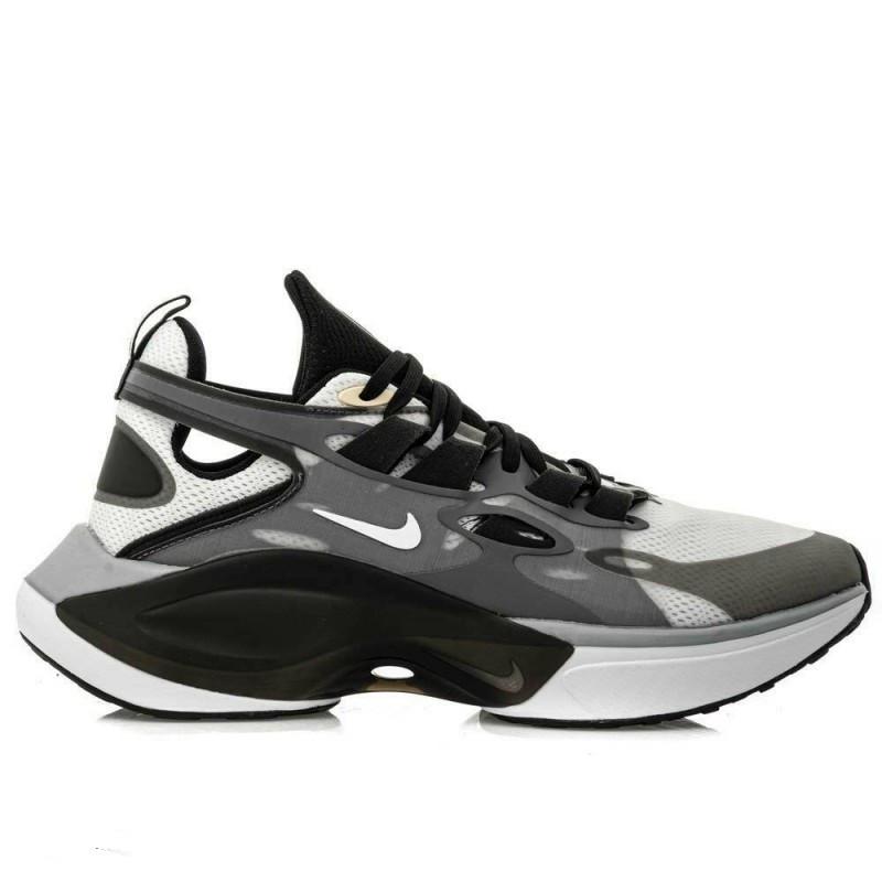 Кроссовки Nike Signal D/MS/X Black/White. Оригинал. AT5303 002