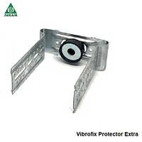 Звукоизоляционное крепление стен Vibrofix Protector Extra