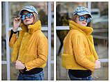 Детская джинсовая куртка парка трансформер размер:134-140, 146-152 РАСПРОДАЖА!, фото 8
