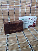Мыло молочно-шоколадное