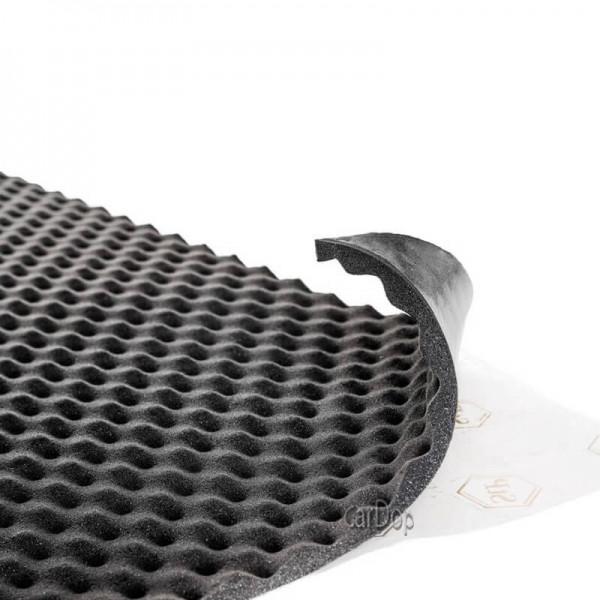 Шумоизоляция STP Biplast Premium 25A
