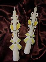 Свечи для крещения, фото 1