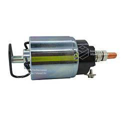 Реле втягивающее МТЗ 12В 2,8 кВт 123704101