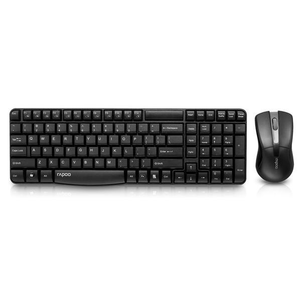 Проводные Клавиатуры Rapoo N1850