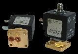 Электромагнитный клапан 31A1FV15-Z, 3/2 ход. Нормально открытый для воздушного компрессора, фото 2