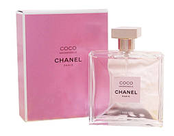 Парфюмированная вода COCO Mademoiselle Chanel в новом дизайне, 100 мл