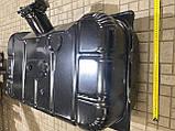 Топливный бак ГАЗ 3307 Валдай, 3309, 4301 4301-1101010-02, 4301-00-1101010-002, фото 4