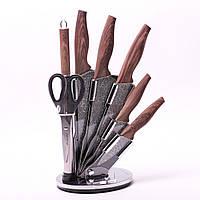 Набор кухонных ножей Kamille SKL44-226285
