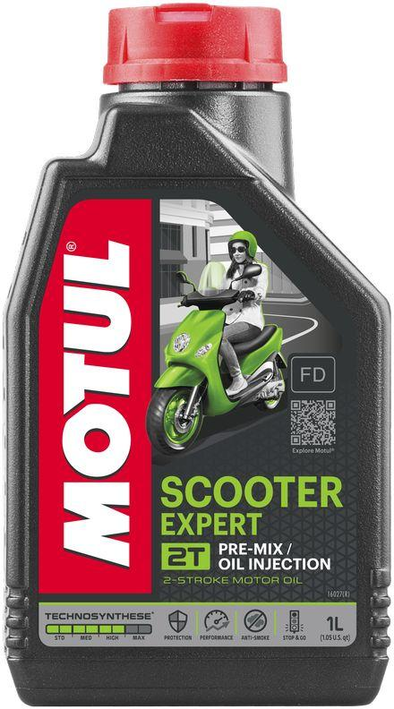 SCOOTER EXPERT 2T (1L)/101254=105880