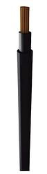 Кабель для сонячних батарей AXIOMA Energy 4.00 мм² (10 м) чорний