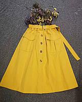 Женская юбка миди, фото 1