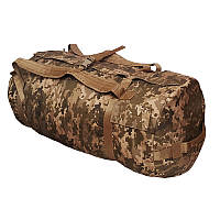 Армейская транспортный баул (сумка-рюкзак) 100L (cordura), ММ-14. UA.