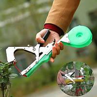 Суперкачество-КОРЕЯ!!! ПРОФЕССИОНАЛЬНЫЙ степлер для подвязки винограда, малины, цветов TAPETOOL