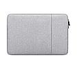 Чехол для ноутбука Acer Swift 1/3/5/7 14'' дюймов  - серый металлик, фото 2