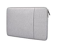 Чехол для ноутбука Acer Swift 1/3/5/7 14'' дюймов - серый металлик