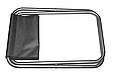 Стілець розкладний Vario Light Black, фото 3