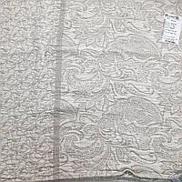 """Льняное банное полотенце """"Эсмеральда"""" (70 на 145 см), фото 1"""