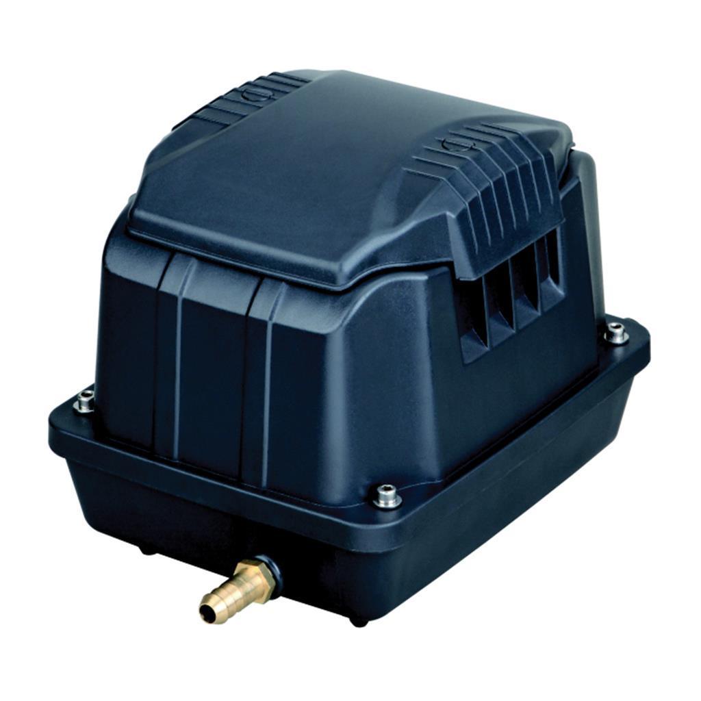 Воздушный компрессор BOYU SES-40 2400 л/ч