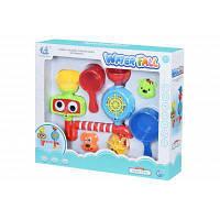 Игрушка для ванной Same Toy Puzzle Water Fall с аксессуарами (9905Ut)