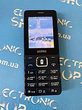 Телефон Astro B245 б.у
