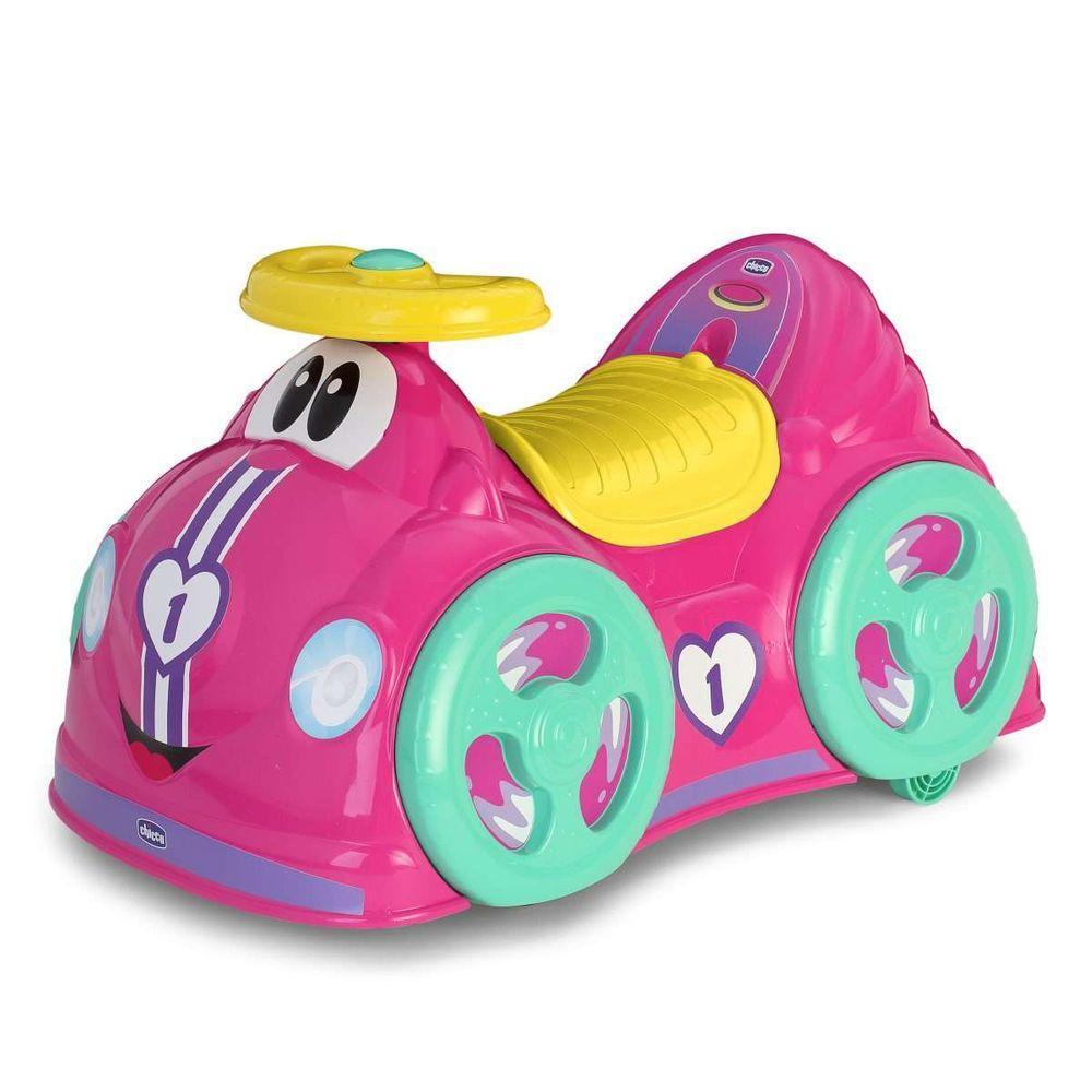 "Игрушка для катания Chicco ""360 Ride-On"" (07347.01)"