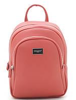 Женский рюкзак David Jones 3933 red Сумки и рюкзаки David Jones (Дэвид Джонс) оптом, фото 1
