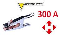 Зажим маси Forte H-1026