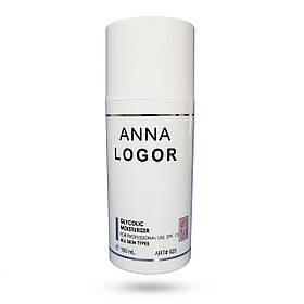 Крем з гліколевою кислотою Анна Логор - Anna Logor Glycolic Moisturizer 100 ml Art.925