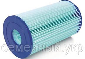 Бактериальный картридж для насос-фильтра Bestway 58505.Размер: диаметр 14. 2 см, высота 25. 4 см. тип IV