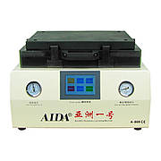 """Аппарат с вакуумным ламинатором и автоклавом AIDA A-808 12"""""""