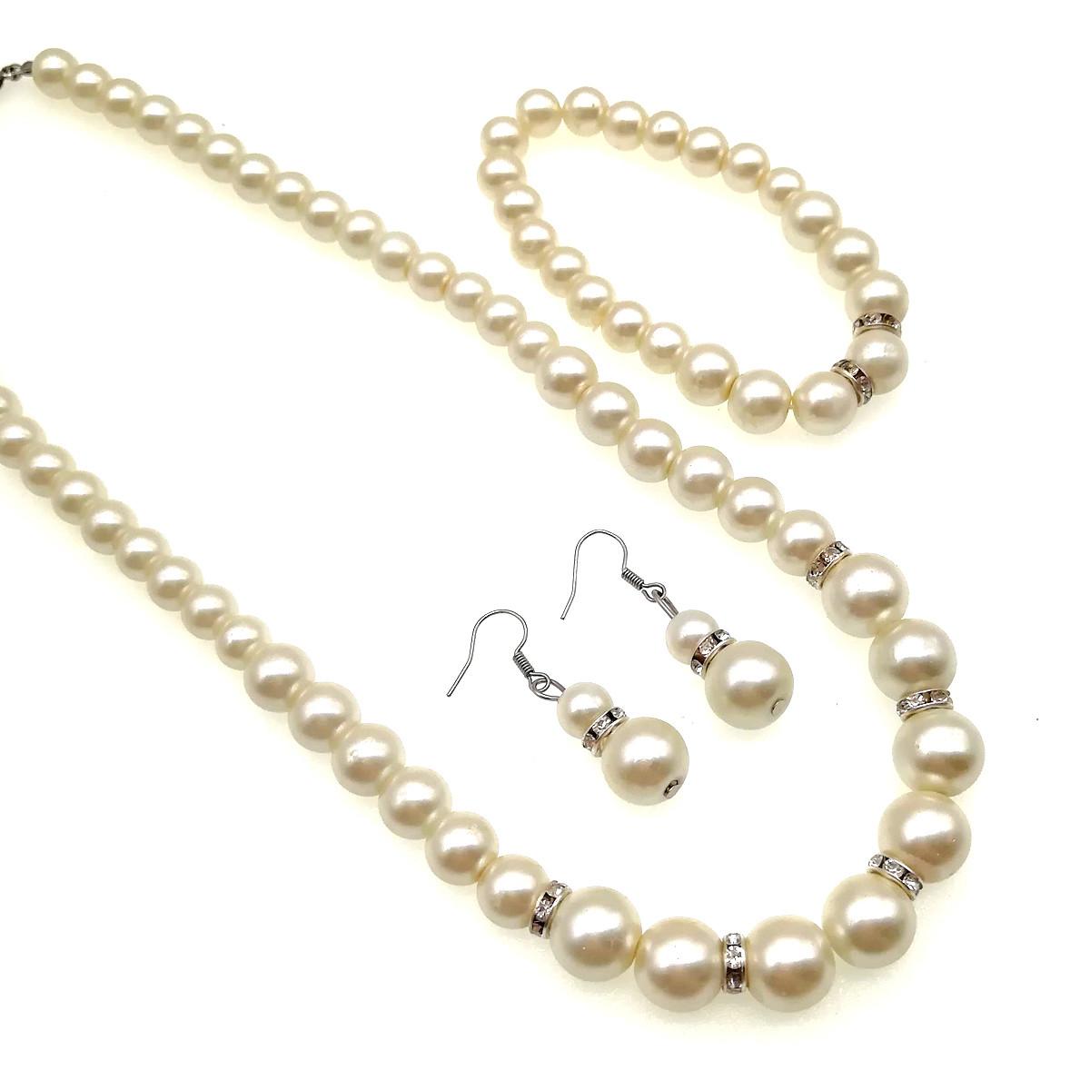 Комплект SONATA, майорки кремово-белого цвета, 72882       (1)