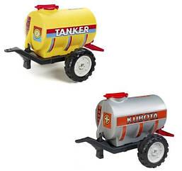 Причіп-цистерна для дитячого трактора Cistern Tanker 20L FALK